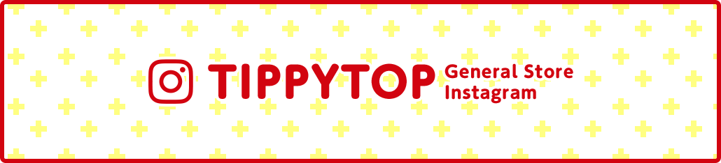 TIPPYTOP INSTAGRAM